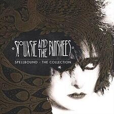 Spellbound: the Collection - Siouxsie & Banshees CD-JEWEL CASE