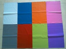 """Parcel Bags Coloured Poly Postal Royal Mail Large Letter Size 10 x 14"""" Post Bags"""