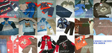 * NWT NEW 2PC or 3PC BT KIDS BABY Q WINTER OUTFIT SET 3M 6M 9M 12M 18M 24M 2T