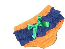 Adult Baby Sissy Littles ~ OCTOBER PLAYDATE PANT Dress Up DIAPER COVER PANTY