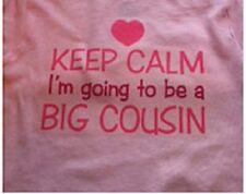 big cousin shirt cousin boy tshirt gifts for cousin toddler cousin girl shirt