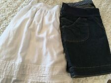 Size 10 Maternity Skirts Mothercare