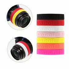 Selens Canon Lens Band STOP ZOOM CREEP fr 49mm 52mm 58mm 62mm 67mm 72mm 77mm 82m