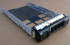 "Dell 3.5"" SAS SATA Tray Caddy PowerEdge R320 R420 R520 R720 T610 R720XD Server"