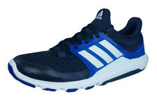 adidas Adipure 360.3 Mens Fitness Sneakers / Shoes - Blue
