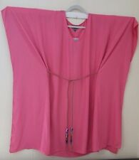 Q COLLECTION MIDOVI PONCHO BLOUSE BY QUEEN LATIFAH - PICK FROM 4 COLORS/2 SIZES