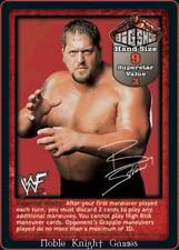 Comic Images Raw Deal Mania - Big All Over Edition, Big Show CCG SW