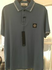 Stone Island BNWT Large Polo Shirt
