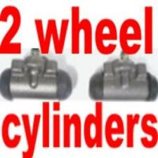 Rear wheel cylinders  Ford Thunderbird 1955 1957 1956 1958 1967 1969 1968 1970