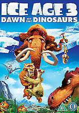 Ice Age 3 - Dawn Of The Dinosaurs (DVD, 2012)
