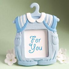 Cute Baby Themed Photo Frame Favors - Boy - Baby Shower Party / FC-8153