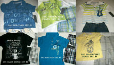 * NEW BOYS 2PC KENNETH COLE REACTION SUMMER OUTFIT SET 6/9M 12M 18M 3T 4