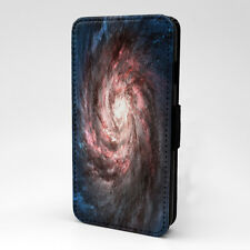 Planets Galaxies Space Flip Case Cover For Samsung Galaxy - A1252