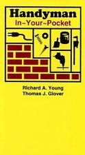 Handyman In-Your-Pocket by Young, Richard Allen -Paperback