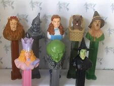 PEZ - Wizard of Oz Series - Choose Character from Pull Down Menu- Use for Crafts