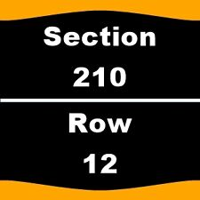 1-6 TIX Brooklyn Nets vs Cleveland Cavaliers 1/6 Barclays Center Sect-210