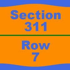 2 Tickets Toronto Maple Leafs vs. New York Islanders 2/14/17 Air Canada Centre