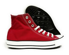 Converse 'CT Hi' Jester Red White Black Sneakers Mens Sz 5 Womens Sz 7