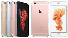 Apple iPhone 6S/6/5S 128GB - Factory Unlocked, USA Version, Apple Warranty OO55