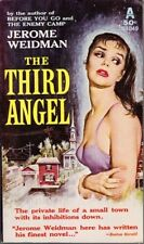 Jerome Weidman: Third Angel. : Avon 937574