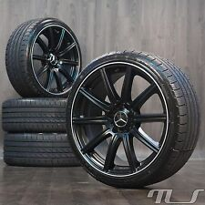 19 Zoll Alloy wheels for Mercedes-Benz C CLS class W204 W205 W212 AMG