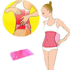 Sauna Slimming Belt Burn Cellulite Body Wraps Leg Thigh Shaper Weight Loss NEW