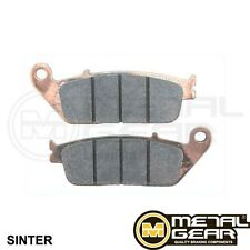MetalGear Brake Pads Rear VICTORY Gunner 2015 - 2016