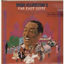 DUKE ELLINGTON Far East Suite LP 9 Track Mono Pressing Red Spot Label (rd7894)