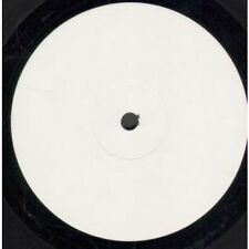 JEFF WAYNE War Of The Worlds - Coming Of The Martians LP Whte Label Test Pressin