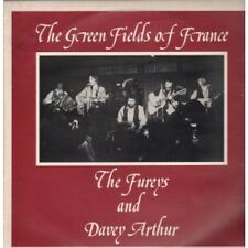 FUREYS AND DAVEY ARTHUR Green Fields Of France LP 10 Track (galelp04) UK Gale 19