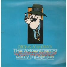 BARRY CROCKER Adventures Of Barry Mckenzie LP 25 Track Gatefold (bells228) UK Be