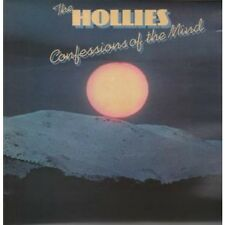 HOLLIES Confessions Of The Mind LP 11 Track Reissue (pcs7178) UK Parlophone