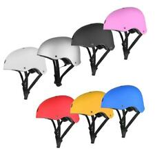 UNISEX SKATE BMX SCOOTER SKATEBOARD STUNT BIKE CRASH HELMET -ALL SIZES /COLOURS