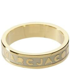 MARC BY MARC JACOBS TINY RING - CREAM - RRP £ 65 - SALE