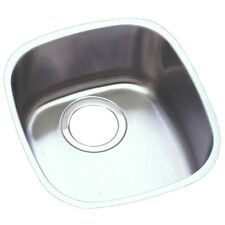 Elkay ELUH1113 Undermount Single Bowl Kitchen Sink