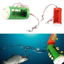 Cluster Explosion Hooks with Baits Lures Resin Holder Fishing Hook Tackle Tool