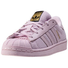 adidas Superstar C Toddler Trainers Blush Pink New Shoes