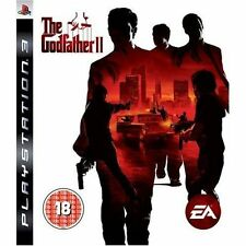 The Godfather 2 Sony PlayStation 3 Used