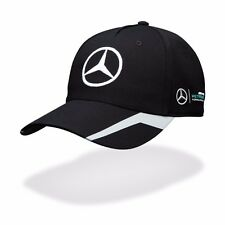 MERCEDES BENZ F1 TEAM CAP