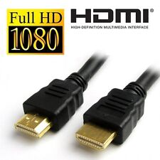 HDMI Cable High Speed 1.4v 1080p 3D HDTV PS3 Xbox 360 SKY Lead Wire Sky TV 46421