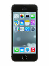 Apple iPhone 5s - 16GB - Space Grey (Unlocked) Water Damage -not working