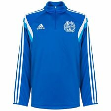 Adidas soccer Sweats Olympique Marseille OM  new Men's