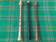 Highland Bagpipe Pipe Chanter Various Finishes Rosewood SCOTTISH BAGPIPE CHANTER