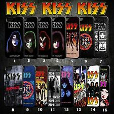 Kiss Rock Band Case For Apple iPhone 6S, 6S Plus