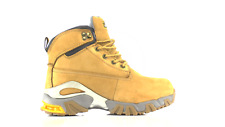 JCB 4X4-H Safety Boots Honey With Steel Toe Caps & Midsole Pre Order