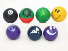 Assorted Quality Plastic Ball Tobacco Herb Grinders Grinder Crumbler Crusher