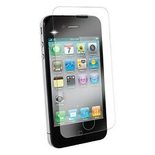 x10 iPhone 4 5 Clear Screen Film Protector fit Apple iPhone 4 or 5 CHOOSE