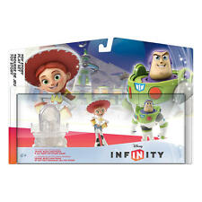Walt Disney Infinity 1.0 - Toy Story or Cars - Play Set - BRAND NEW