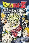 Dragon Ball Z - Broly - The Legendary Super Saiyan (Uncut), Good DVD, Dameon Cla