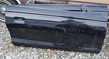 94 95 96 97 98 FORD MUSTANG RH PASSENGER SIDE OEM DOOR BLACK COUPE CONVERTIBLE
